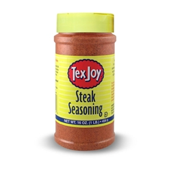 Steak Seasoning - 16 oz