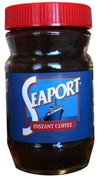 Seaport Regular Instant Coffee