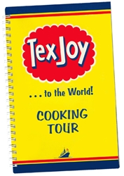 TexJoy Cookbook