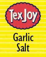 Garlic Salt - 5.5 oz