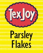 Parsley Flakes - 1 lb