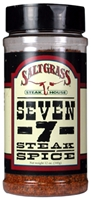 7 Steak Spice - 12oz