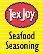Seafood Seasoning - 16 oz