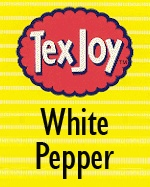 White Pepper - 3 oz