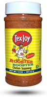 Rooster Booster Chicken Seasoning - 14 oz