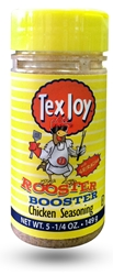 Rooster Booster Chicken Seasoning - 5.25 oz